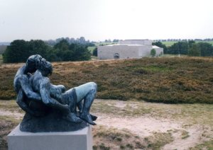 Bronsskulptur
